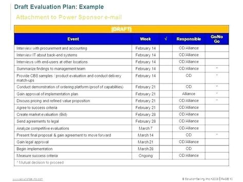 28 Event Planning Template Excel Event Project Plan Template Excel En 2020