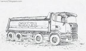 Imagenes De Camiones Scania Para Dibujar Busqueda De Google Dibujos De Autos Faciles Camion Dibujo Dibujos De Maquinas