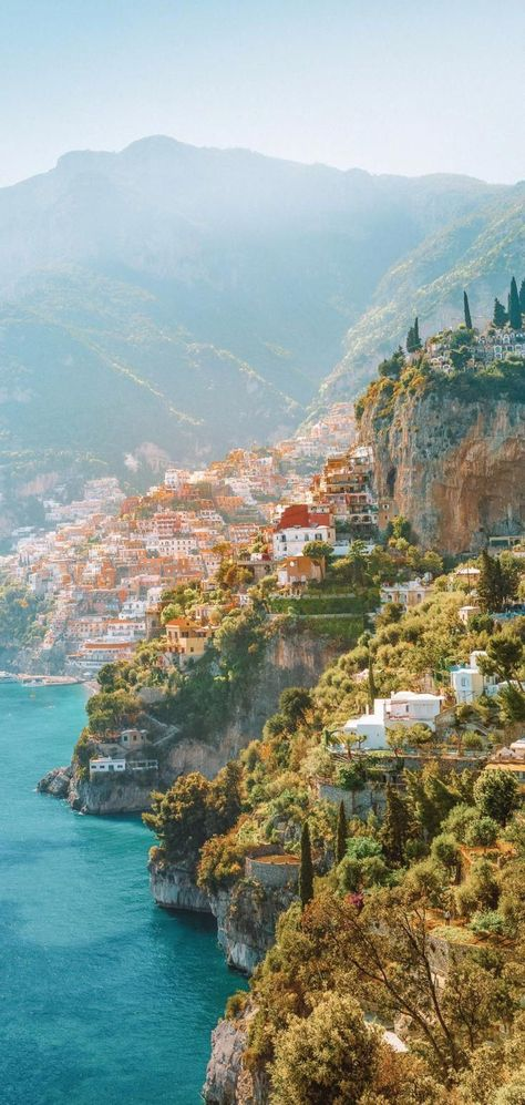 12 Best Things To Do In The Amalfi Coast | Amalfi coast travel, Italy coast, Italy photography