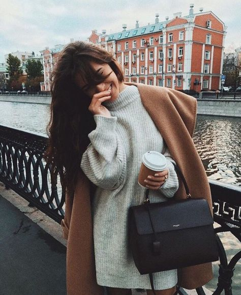 Outfits that allow you to wear pajamas under cold days - - - Outfits que te permiten llevar pijama debajo los días de frío Outfits that allow you to wear pajamas under cold days -