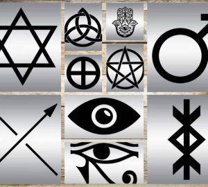 Ihre und wikinger bedeutung symbole Keltische Tattoos