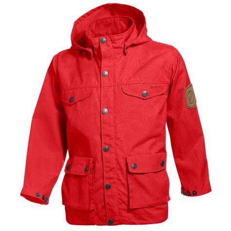 Köp Fjällräven Greenland Jacket W hos Outnorth