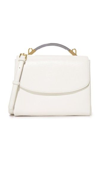 Cute satchel for spring