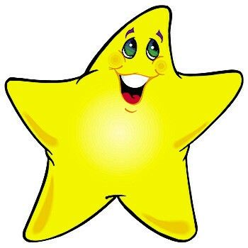 Pin By لمى محمد On Clip Art Shining Star Stars Character