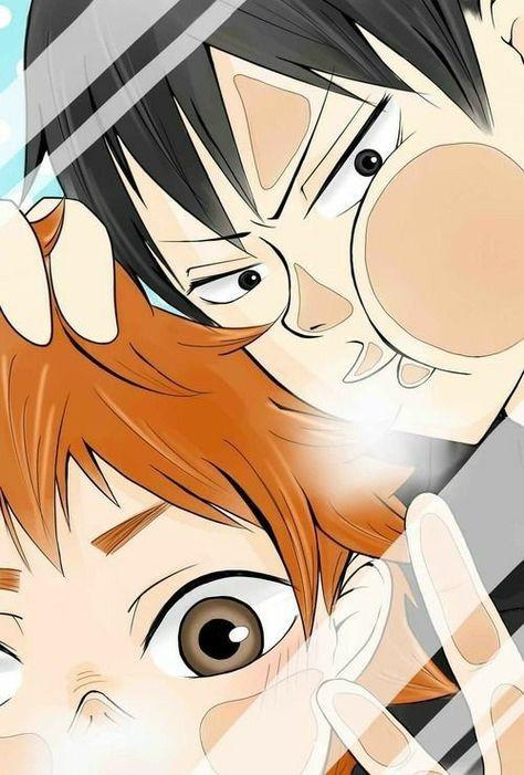 Sfondi Anime - Haykiuu - Wattpad
