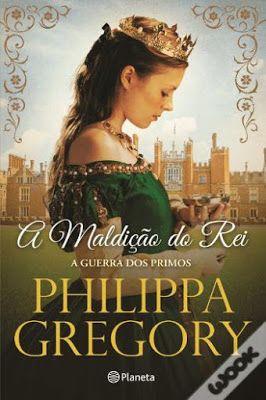 Livros A Maldicao Do Rei De Philippa Gregory Livros De