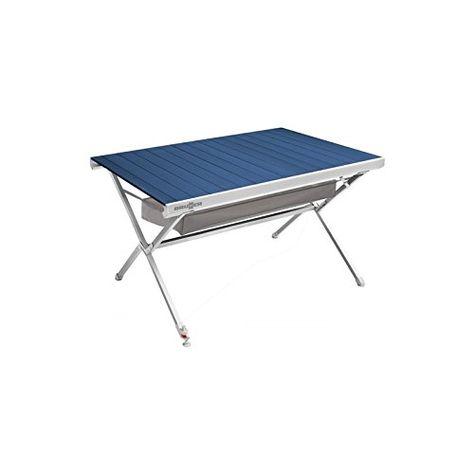 Brunner Tisch Titanium 4ng2antracit 08022068046884 Camping