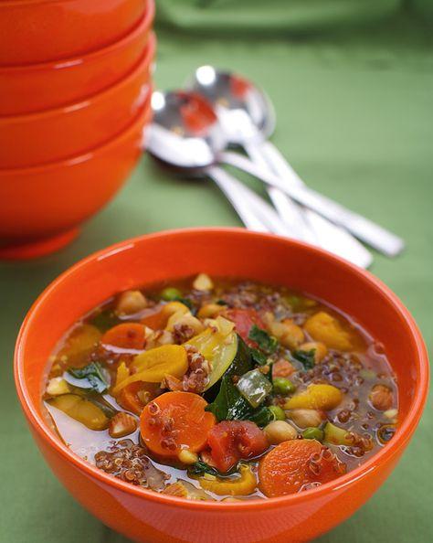 Moroccan Vegetable Stew | canada.com