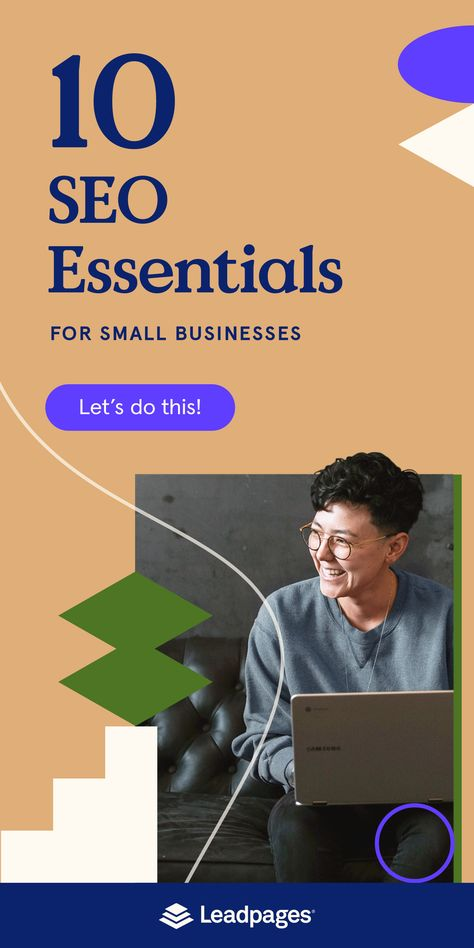 The 10 Essential Must-Knows for Small Business SEO