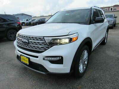 Ebay Advertisement 2020 Ford Explorer Limited 2020 Ford Explorer Limited 2891 Miles Star White Metalli In 2020 Ford Explorer Limited 2020 Ford Explorer Ford Explorer