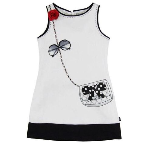 Qué bonita la nueva colección de moda infantil de Bóboli para esta primavera- verano! Preciosas y simpáticas camisetas, vestidos muy chic, chaquetas elegantes. Un...