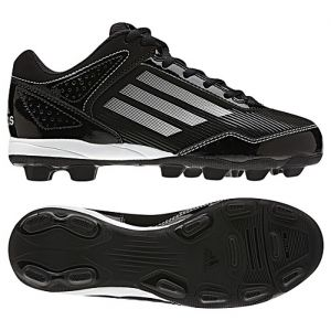 Adipure Classic, Chaussures de Golf Homme, Blanc (White/Core Black/Core Black), 42 EUadidas