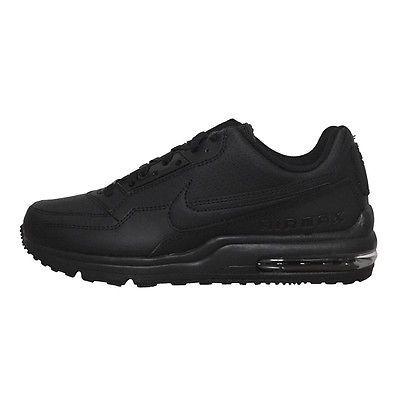 nike air max ltd black