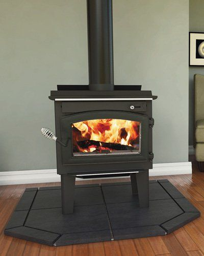 Reliable Heat In 2020 Wood Stove Decor Wood Burning Cook Stove