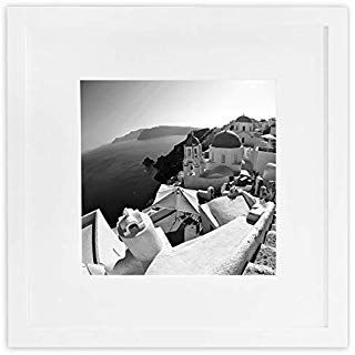 Golden State Art Smartphone Instagram Frame Collection 12x12 Inch Square Photo Wood Frames With Photo M With Images Instagram Frame Picture Frame Gallery Picture On Wood