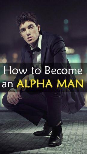 Alpha-Männerdating ein Alpha-Weibchen