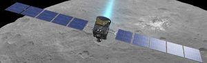 準惑星セレスの不思議 謎の発光、太陽系で一番高い山、吹き出る水蒸気? - NAVER まとめ