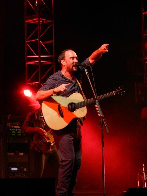 DM Seven, September 5, 2014 – Sleep Train Amphitheater Chula Vista CA (Eric Rial)