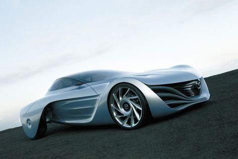 17 Best Mazda Concept Images On Pinterest   Cars, Mazda And Automotive  Design