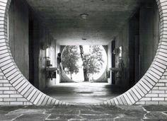Livio Vacchini | The Lido in Ascona 1980-1986 | Architecture ...