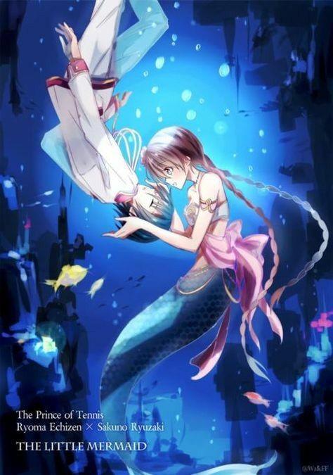 Ghim Của Vivi Dav Tren Anime Anime Prince Cong Chua