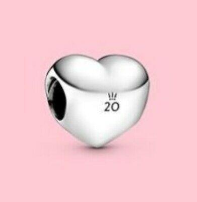 Ad)eBay Link - Pandora 2020 Limited Edition 20th Anniversary April ...