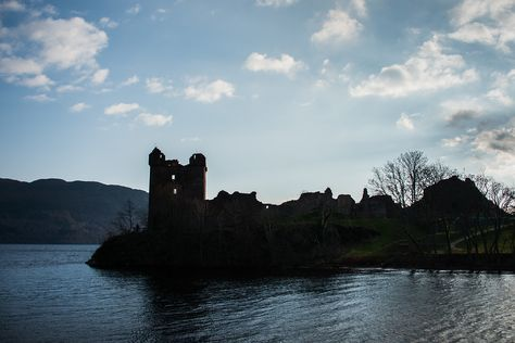 You can embark on a cruise of Loch Ness and visit Urquhart Castle from An Talla.