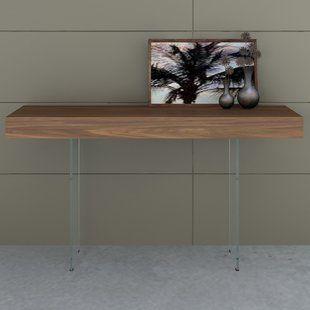 Modern Console Sofa Tables Allmodern Contemporary Console Table Console Table Table