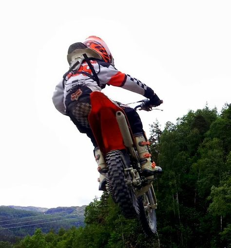 motocross norge