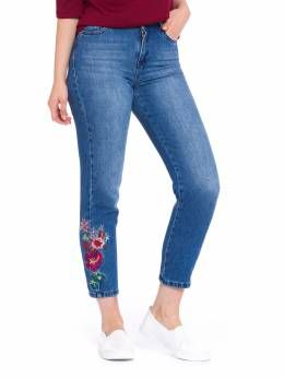 76e06568e0eb شلوار #جین #گلدوزی_شده #اسلیم #زنانه | فروشگاه اینترنتی خرید لباس ...