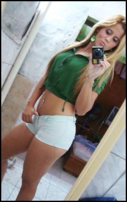 Bikinis novinhas do orkut