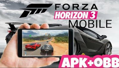 Forza Horizon 3 Apk Download for Mobile - Download Mod Apk
