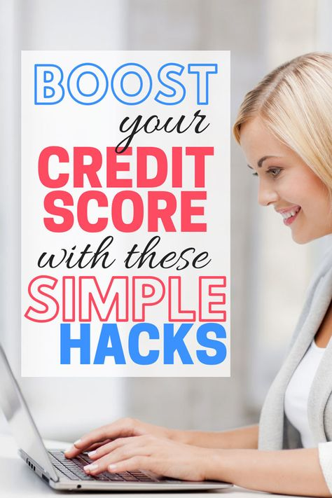 How to Raise your Credit Score by 200 points in 30 days