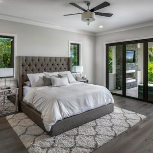 26 Master Bedroom Ideas Modern Einteriors Us Bedroom Renovation Contemporary Bedroom Design Modern Bedroom Design