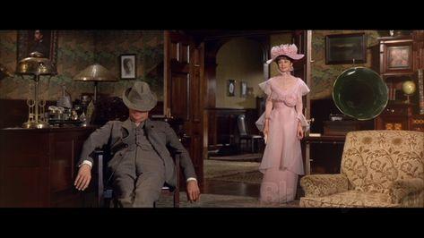 My Fair Lady Blu Ray Fair Lady My Fair Lady Woman Movie