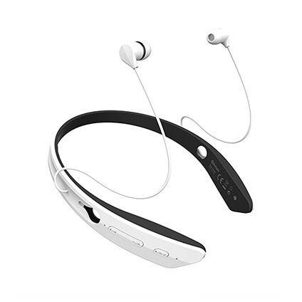 سماعة لونار توفر تجربة صوتية ذات جودة عالية في الصوت هذا يعني انها تشتغل بنظام اللاسلكي عن طريق البلوتوث ومع أحدث التق Electronic Products Earbuds Stuff To Buy