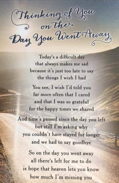 Pin By Annette Musselwhite On Death Anniversary Told You So I Am Grateful I Care