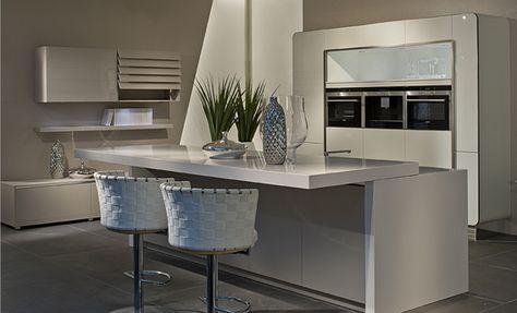 17 best Hacker Kitchens images on Pinterest Luxury kitchens - häcker küchen ausstellung