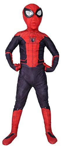 Wolfbar Mens Ant Suit Zentai Bodysuit Tights Halloween Cosplay Costume