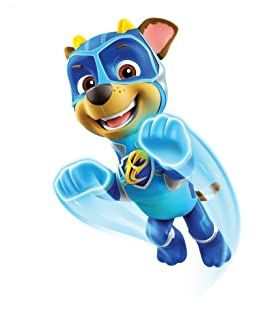 Amazon Co Uk Paramount Pictures Paw Patrol Mighty Pups Paw Patrol Coloring Paw Patrol Super Pup Paw Patrol Pups