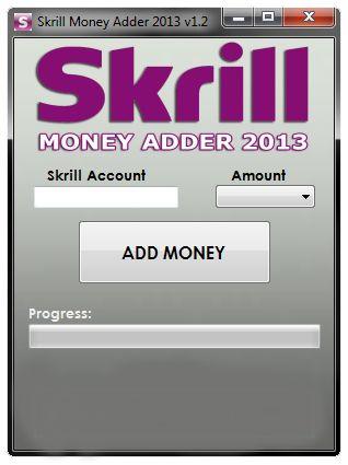skrill activation code.txt