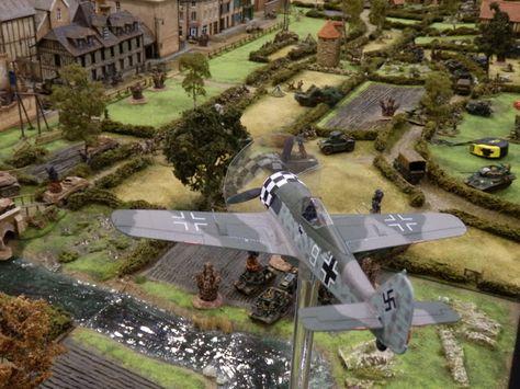 Adventures In Miniature Gaming: Warhammer 40,000 Painted