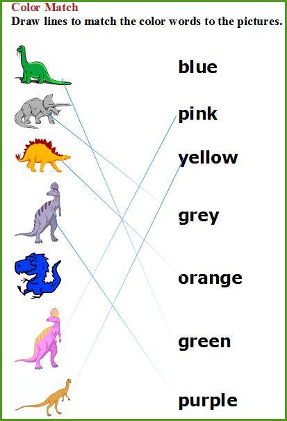 Free Printable Dinosaur Worksheets Dinosaurs Worksheets For Kids Free Printable Color Workshe Dinosaur Worksheets Kindergarten Worksheets Worksheets For Kids Preschool dinosaur activities free