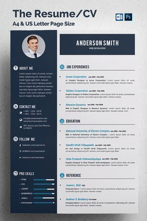 How To Design The Right Kind Of Web Design Portfolio For Your Business Web Design Tips Cv Resume Template Resume Template Downloadable Resume Template