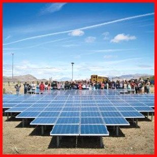 Green Energy And Climate Change Solar Energy 1 Megawatt Making The Decision To Go Earth Friendly By Changing Over To Sola Solar Solar Panels Solar Energy Diy
