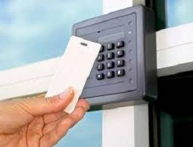 Global Powered Smart Cards Market Insights, Forecast to 2025 | Access  control system, Access control, Security system