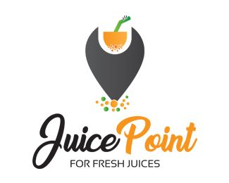 27+ Juice Logo Design