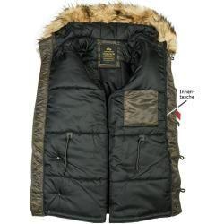 Winterjacken Fur Herren In 2020 Winter Jackets Winter Jacket Men Mens Jackets