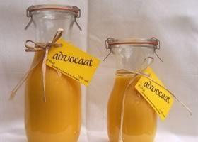 Recept voor ADVOKAAT   Solo Open Kitchen