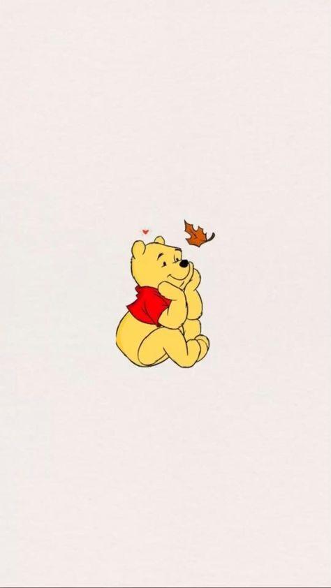 Winnie the Pooh Wallpaper 545
